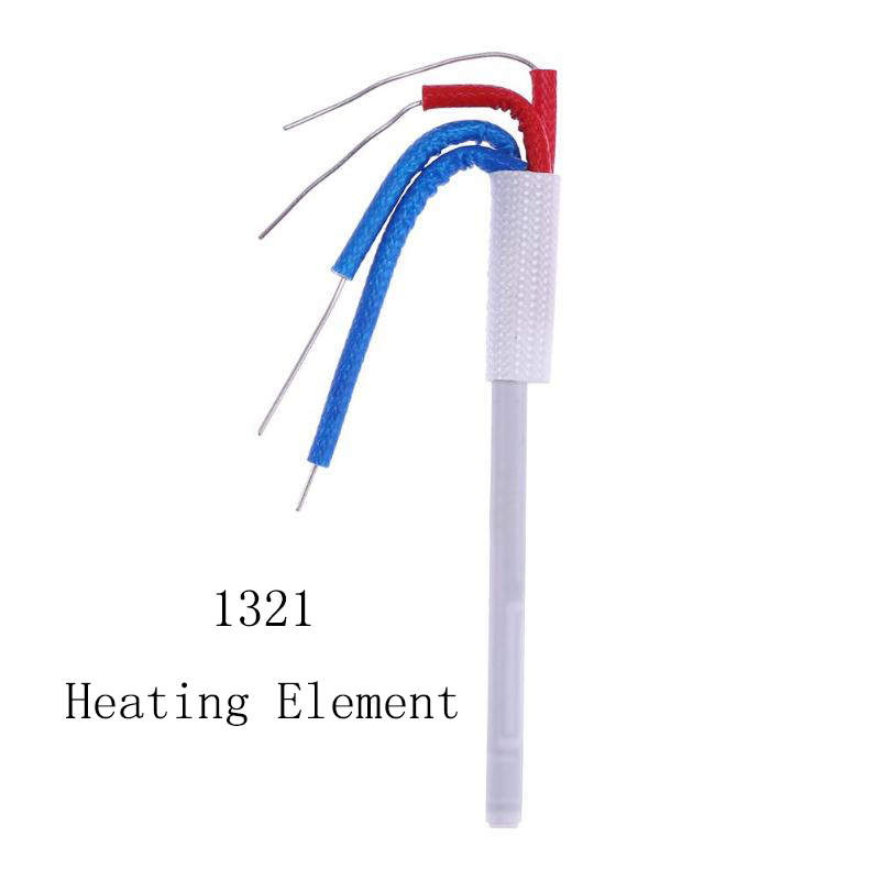 24 V 50 W Solder Ceramic 1321  Heating Element For Hakko Soldering Station Iron 936 937 907 968