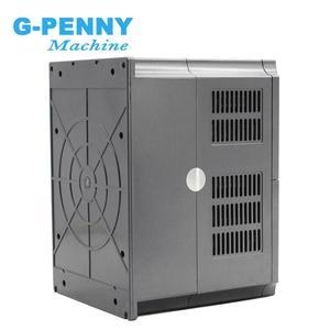 Image 5 - 220v 4.0kw VFD Azionamento A Frequenza Variabile VFD / Inverter 1HP o 3HP 3HP di Ingresso Uscita 380v convertitore di frequenza