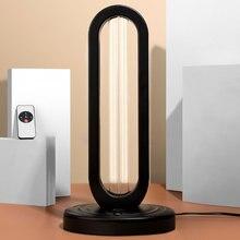 38W Household Smart Uv Sterilizer Light Home Ultraviolet Light Bulb UV Germicidal Lamp Remove Mite Lights Sterilization Lamp