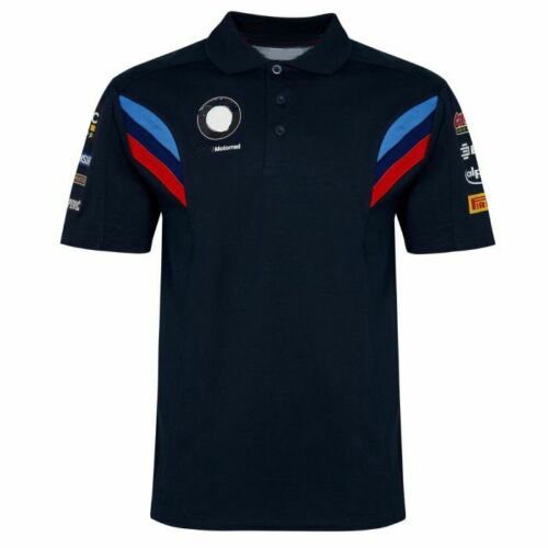 2020 Latest Motorcycle Polo Shirt Motorrad for BMW  Men s Short Motorbike T-Shirts Moto Team Shirt
