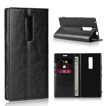 Crazy Horse Genuine Leather Wallet Flip Case for Kyocera Urbano V02 V03 V04 Cover V 02 03 04 Stand Book