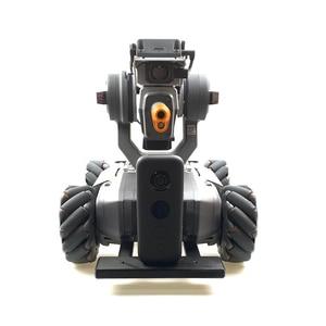 Image 3 - Kamera sportowa Insta 360 One X Gopro Canon uchwyt stały uchwyt Adapter stabilizator podstawa dla DJI Robomaster S1 Robot edukacyjny