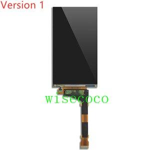 Image 3 - LS055R1SX04 5.5 Cal 2560x1440 3D drukarki 2K LCD nie podświetlenie drukarka sitowa części zestawy Accecceries szkło ochronne diy projekt