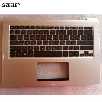 RU черная новая клавиатура для ноутбука ASUS S451 s451Lb S451L S451E X402C S400CB S400C X402 S400 F402C S400 S400CA x402CA русский