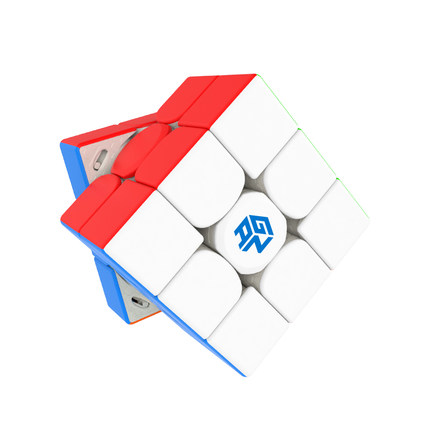 Gan11M Pro Cubo Magico GAN356 XS GAN354 m v2 air m 3x3 Magnetic Speed Cube Profissional 3x3x3 Cube Educational Toys for Children 12