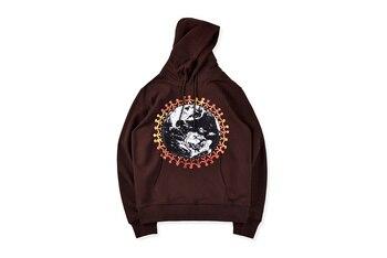 2020ss Best Quality Travis Scott Astroworld Festival Frenchy Hoodies Men Women Cactus Jack Casual Hooded Sweatshirts
