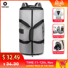 OZUKO Travel Backpack for…