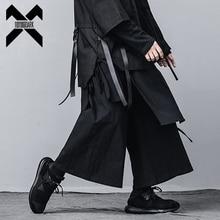 11 BYBB'S DARK Harajuku Oversized Pants Tactics Wind Leg Pant