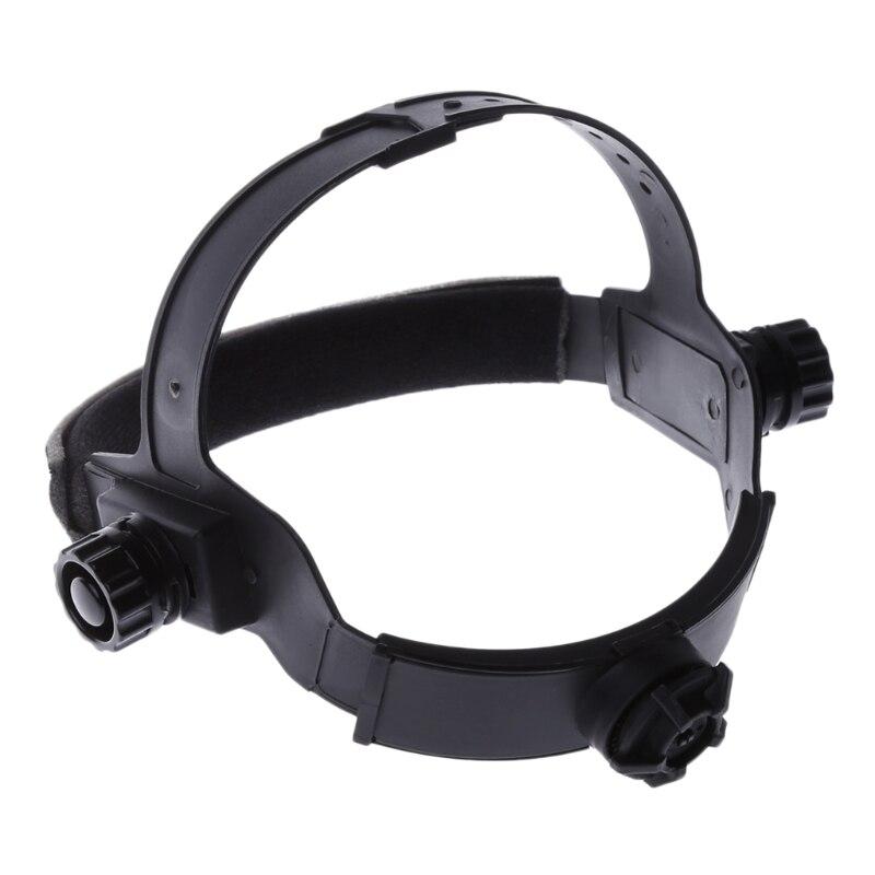 2021 New Adjustable Welding Welder Mask Headband For Solar Auto Dark Helmet Accessories