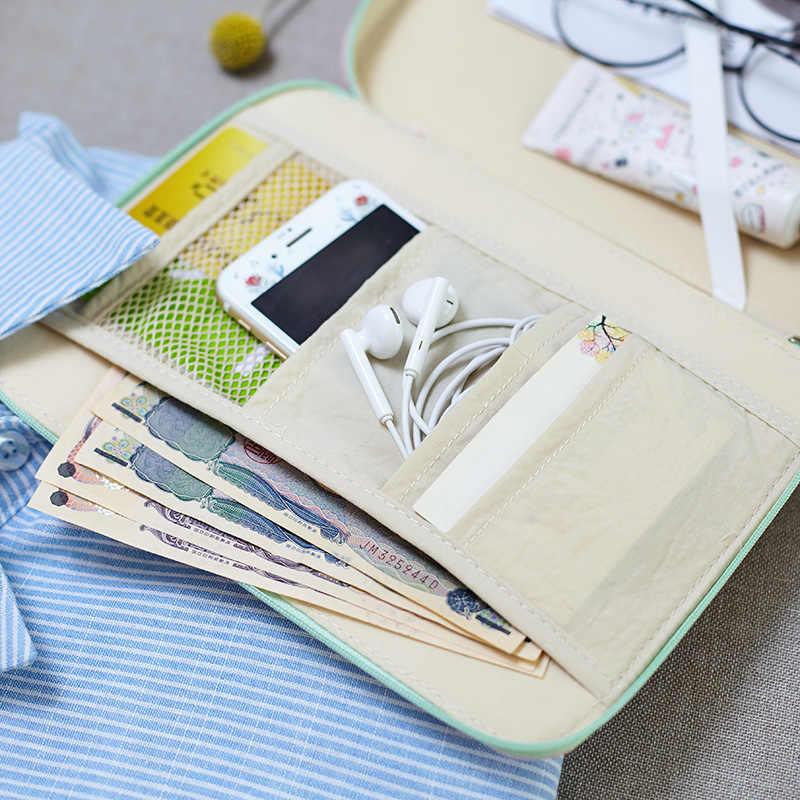 Kawaii Đựng Đa Năng Hộp Bút Hàn Quốc Pencilcase Dễ Thương Carttoon Dùng Cho Điện Thoại Ipad Học Tập Cho Bé Gái Bé Trai