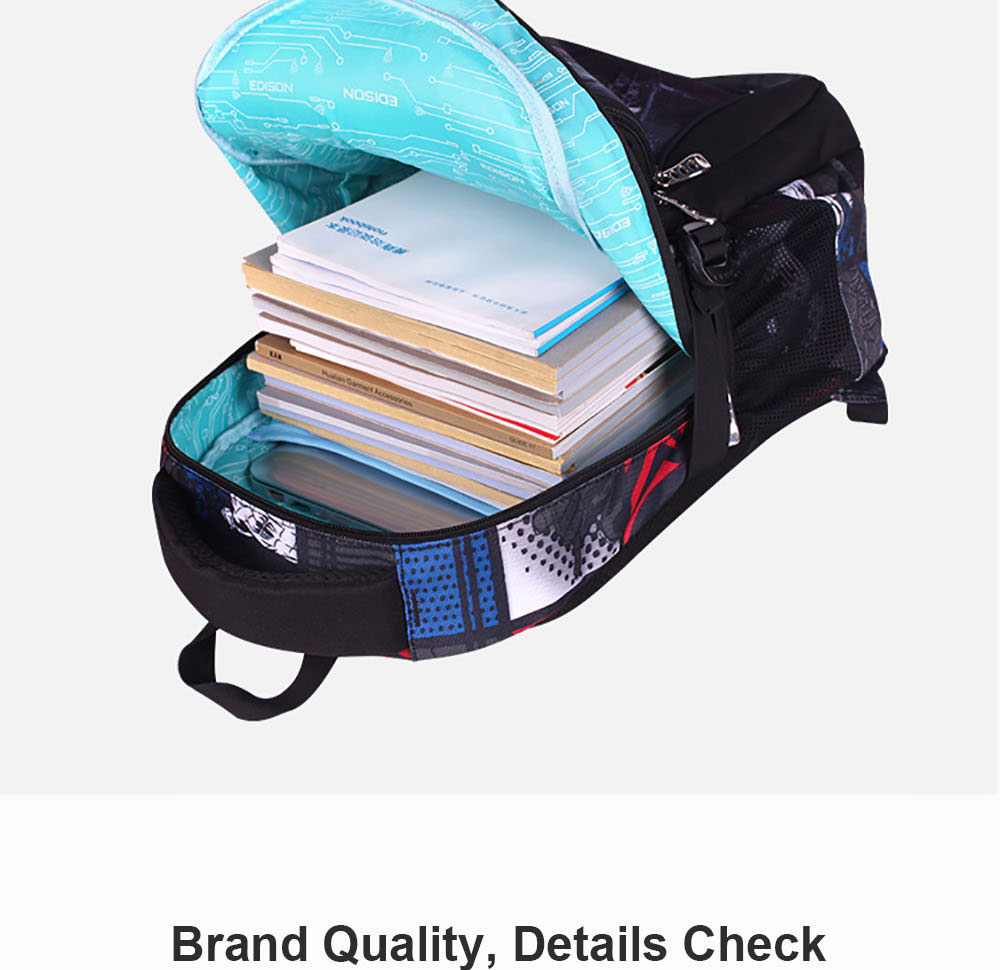 2020 New Best Teenagers School Backpack For Boys Girls H3998453557484e0e9639964aa94a5486a School Backpack