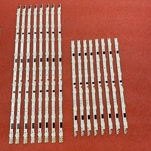 Image 1 - 16pcs LED Backlight strip for UE46F6475 UE46F5070 UE46F5000 UA46F5000 UA46F8000 UE46F6400 UN46F6300 UE46F6510 BN96 25309A 25308A