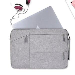 Pochette sacoche pour ordinateur portable pochette pour ordinateur portable Acer Chromebook R 11 13 Spin 1 Switch Alpha 12 5 3 Spin 5 Swift 7 14 15 pouces sacs à main