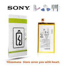 Original For SONY Xperia Z5 Compact Battery LIS1594ERPC For Sony Z5 Compact Battery E2115 Replacement2700mAh Batteria Z5 compact все цены