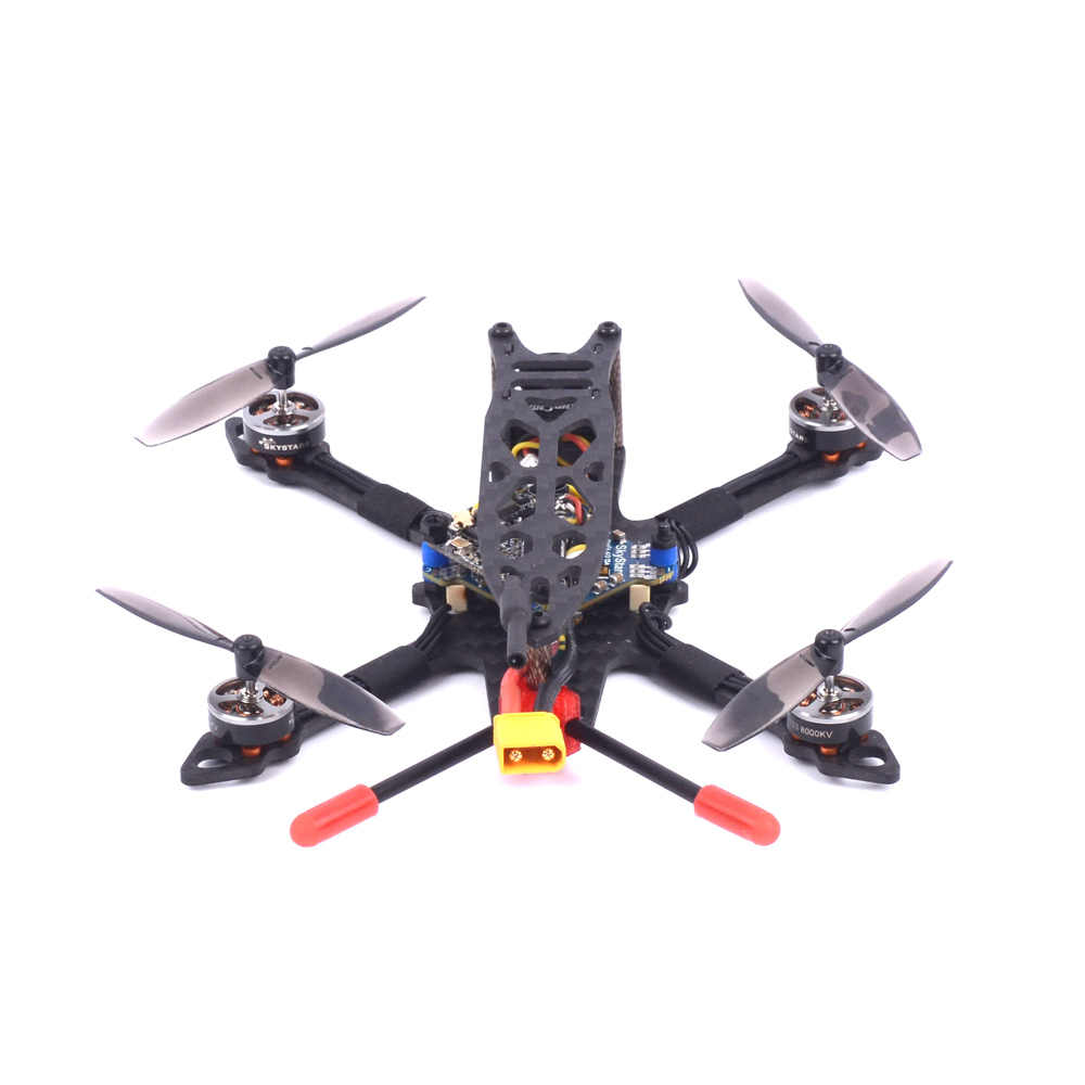HGLRC 4pcs 1202.5 11600KV FPV Brushless Motor 1S for FPV Racing Micro Whoop Toothpick Drone