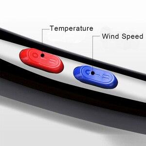 Image 5 - 110v veya 220v ab abd Plug ile 1800W sıcak ve soğuk rüzgar saç kurutma makinesi fön makinesi saç kurutma makinesi şekillendirici araçları salonları ve ev kullanımı