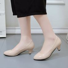 2020 New Transparent Pumps Rhinestone Pointed High Heel Shoes Woman Casual Shoes Ladies Stiletto Party Wedding Shoes(China)