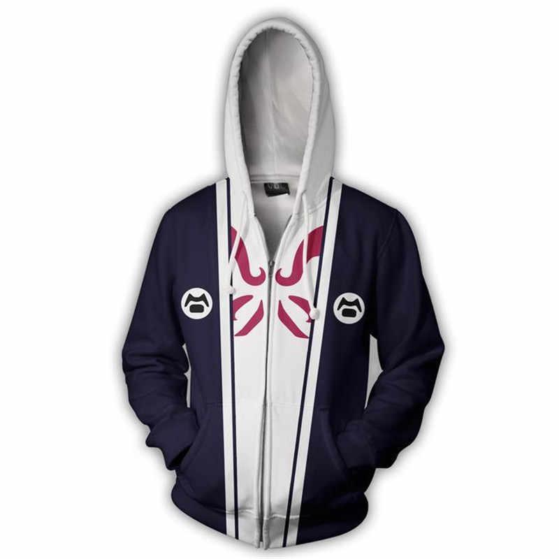 일본 애니메이션 나루토 코스프레 자켓 의류 의상 남성 후드 티 스웨터 우즈 마키 아카 츠 키 하루노 사쿠라 모자 의류 탑스