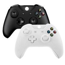 Для Xbox One беспроводной контроллер для Xbox One PC Джойстик для X box One Slim Консоль геймпад