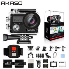 Akaso Brave 4 Actie Camera Ultra Hd 4K Wifi 2.0