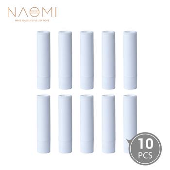 NAOMI 10 sztuk rury smar do korka na flet futerał na obój klarnetowy z saksofon instrumenty Reed tanie i dobre opinie CN (pochodzenie) WP0908-028