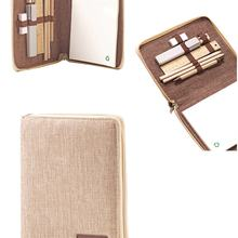 2021 New Fashion Recycled Stationery Set With Digital Printing Patterned Style Looking Sweet Free and Fast Shipping