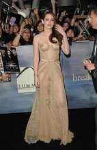 Женское кружевное платье русалка длинное вечернее цвета шампанского