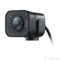 Logitech StreamCam Webcam Volle HD 1080P / 60fps Autofokus Gebaut-in Mikrofon Web Kamera