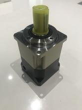 5 arcmin גבוהה סליל דיוק פלנטריים תיבת הילוכים מפחית 3:1 10:1 עבור NEMA23 57 דריכה מנוע קלט פיר 8mm