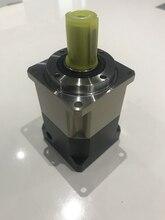 5 arcmin alta Precisão Helicoidal redutor planetário caixa de velocidades 3:1 a 10:1 para NEMA23 57 stepping motor do eixo de entrada 8mm