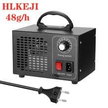 220V אוזון גנרטור 48g 36g 32g 28g 10g אוזון מכונה אוויר מטהר מעקר טיפול אוזון תוספת פורמלדהיד מכונה