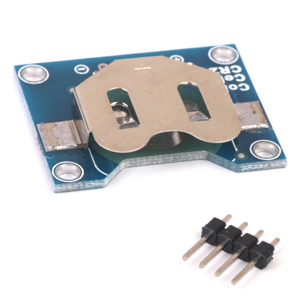 Модуль коммутационной платы монетного ядра 20 мм для CR2032