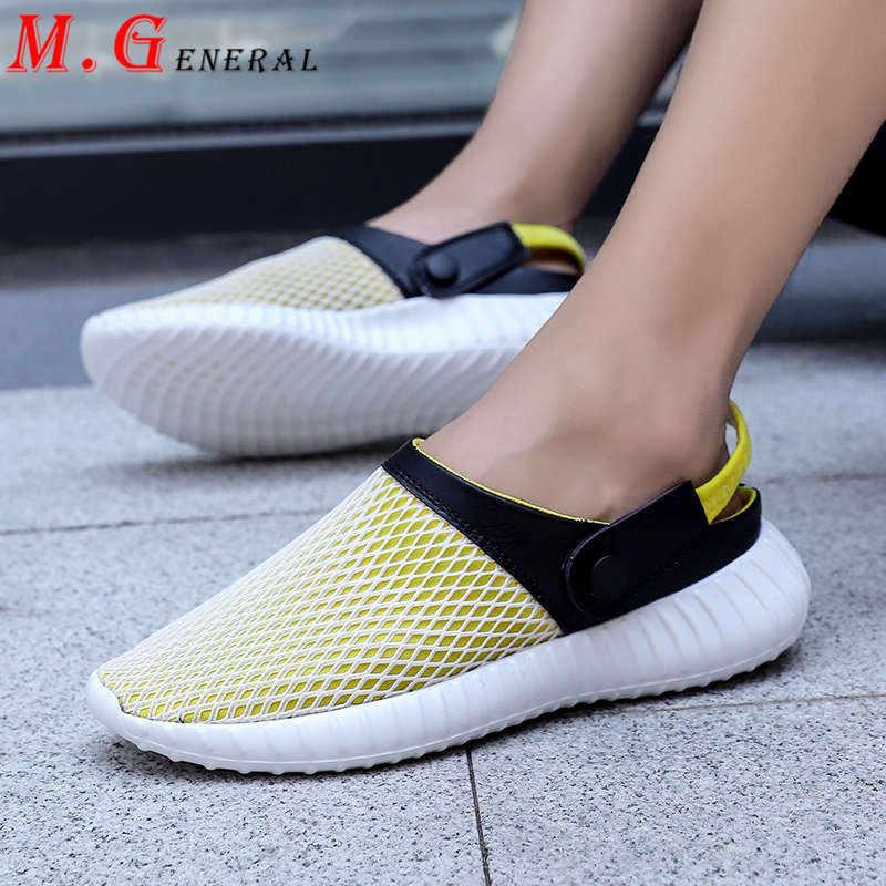 Light Slip on Sneakers for Men Shoes