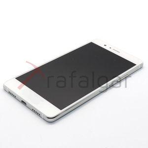 Image 3 - Affichage Trafalgar pour Huawei P9 Lite écran LCD G9 écran VNS L21Touch pour Huawei P9 Lite affichage avec remplacement de cadre