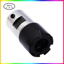 1 шт. расширенный держатель инструмента ER патрон гравировальный станок для моторный шпиндель Er16 1 мм 2 мм 3 мм 4 мм 5 мм 6 мм 7 мм 8 мм