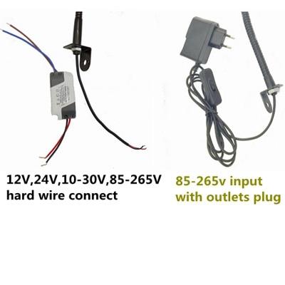 110v 220v 12v 24v 5w промышленный светодиодный освещение