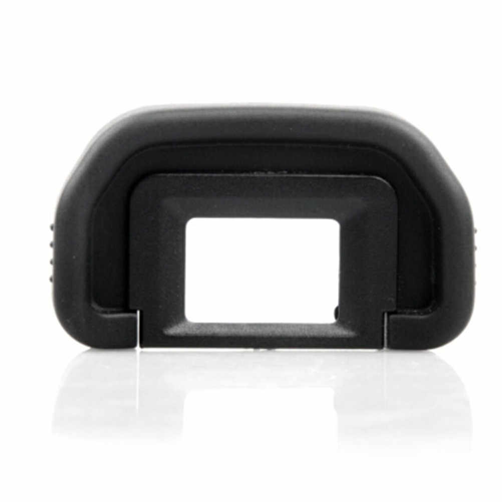 Camera Cao Su Mắt Cup EB Eyecup Miếng Dán Kính Cường Lực Dành Cho Canon EOS 60D 50D 5D Mark II 5D2 6D2 6D 80D 70D 40D 30D 20D 10D