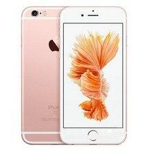 100% d'origine Apple iPhone 6S Utilisé 99% Nouveau Dual Core Téléphone Portable 4.7 ''2 GO RAM 16/64/128 GO ROM 12MP Caméra Smartphone Débloqué