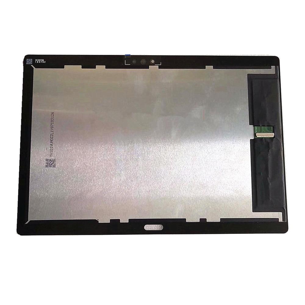 10,1 \для lenovo Tab P10 Tab 5 10 плюс TB-X705 TB-X705L TB-X705F TB-X705N ЖК-дисплей Дисплей Сенсорный экран планшета Стекло в сборе