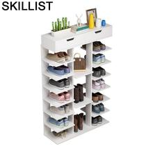 Organizador Armario Meble Home Zapatero Mobili Closet Minimalist Meuble Chaussure Sapateira Furniture Mueble Shoes Storage