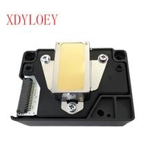 F185000 печатающая головка для Epson ME1100 ME70 ME650 C110 C120 C10 C1100 T30 T33 T110 T1100 T1110 SC110 TX510 B1100 L1300