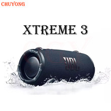 Xtreme 3 Wireless Bluetooth Audio Outdoor Speaker Loudspeaker Dynamics Music Subwoofer Boombox 2 HiFi XTREME3