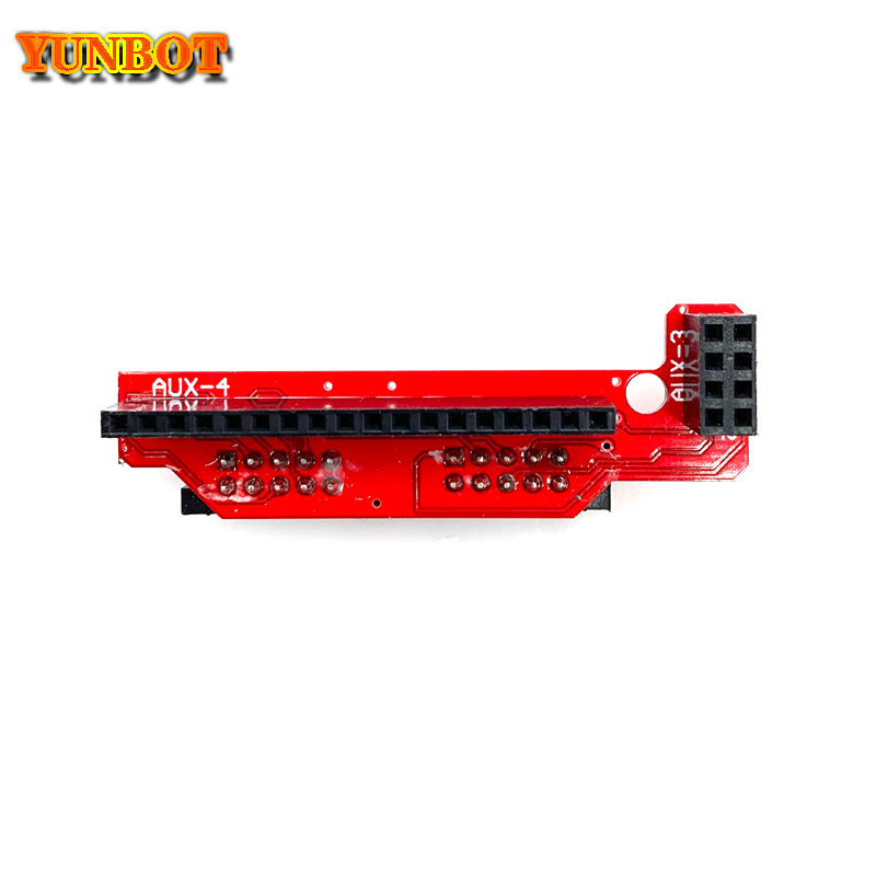 Ramps 1.4 Connector 3D Printer Onderdelen Adapter Controller Board LCD2004 LCD12864 Smart Controller Connector Adapter Module