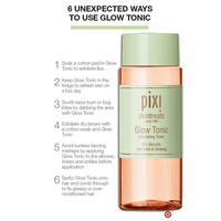 Pixi 100ML 5% Glycolic Acid Moisturizing Oil-controlling Lift Anti-acne Essence For Women Skin Care Facial Repair Makeup Toner 4