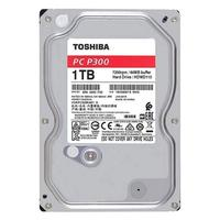 Disco Rígido Toshiba HDWD110UZSVA 1 TB HDD