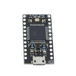 Image 5 - 100Pcs Met De Bootloader Nieuwe Versie Pro Micro ATmega32U4 ATMEGA32U4 AU 5V/16Mhz Module Controller (Hei)