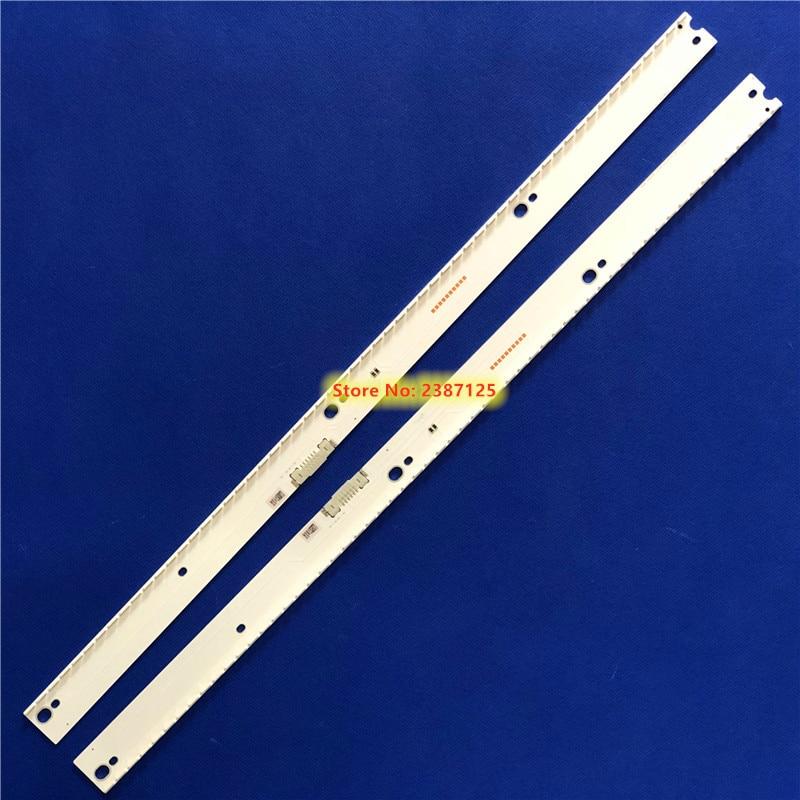 LED Backlight For BN96-39671A 39672A 39673A 39674A 39880A 39882A Cy-kk049hgev2h Ue49k6400 UE49KU6659 UE49KU6649 BN61-13349B
