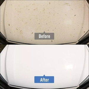 Image 3 - 50 مللي تحويل الصدأ غسل السيارات مكافحة التآكل رذاذ الطلاء للسيارات جلدي فوهة ويندوز عجلة مزيل صدأ