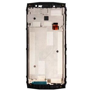 Image 5 - Homtom HT70 lcdディスプレイ + タッチスクリーンデジタイザ + フレームアセンブリ 100% オリジナルの新液晶 + タッチデジタイザーhomtom HT70 + ツール