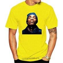 Maglietta Snoop Dogg Berretto Profilo S-2XL Nuovo Ufficiale traffico merci